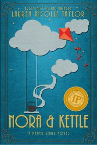 Nora and Kettle