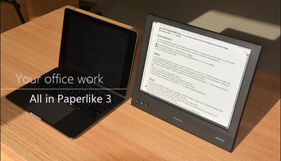 Paperlike 3