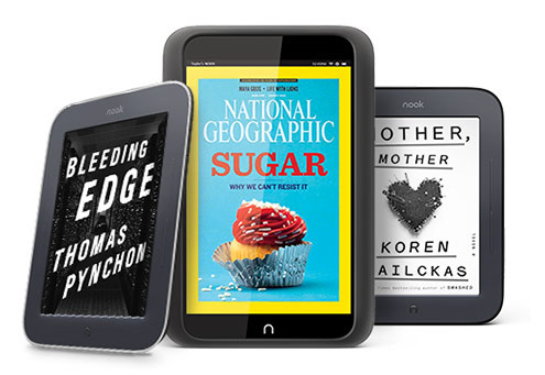 if you have an older nook ereader or nook tablet you will need to make sure the software is updated by june 30th to keep the device working properly
