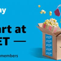 Prime Day 2018 Deals