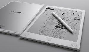 Remarkable Paper Tablet