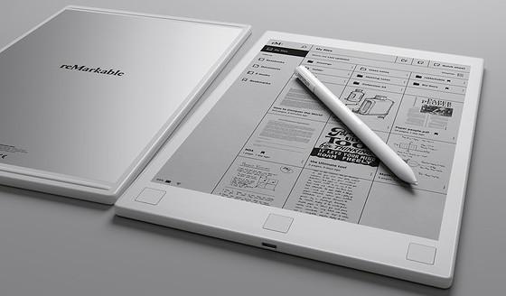 Remarkable paper tablet on sale for 499 the ebook reader blog remarkable paper tablet fandeluxe Images