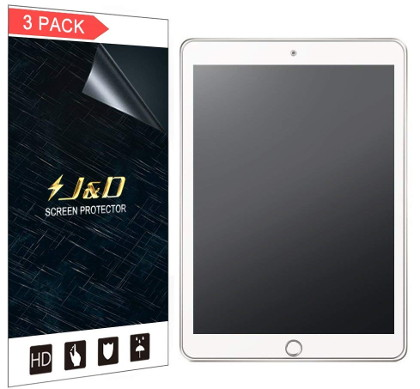 Apple iPad Matte Screen Protector