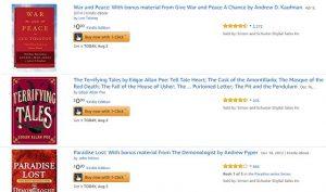 Simon and Schuster Free eBooks