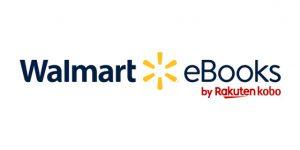 Walmart eBooks Logo