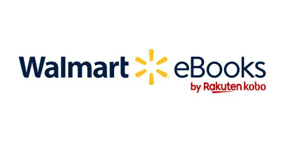 Walmart eBooks Logo