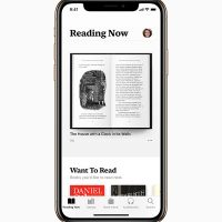 Apple Books iOS12