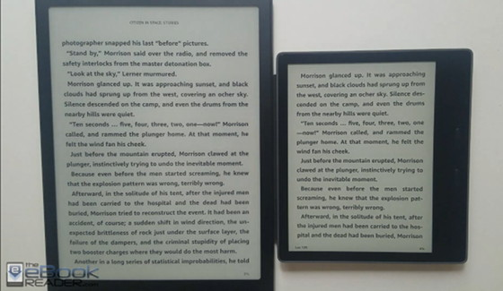 Nook Reader Vs Kindle Reader: Too Bad Other Companies Can't Make Kindles Too