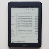 Likebook Mars Kindle App