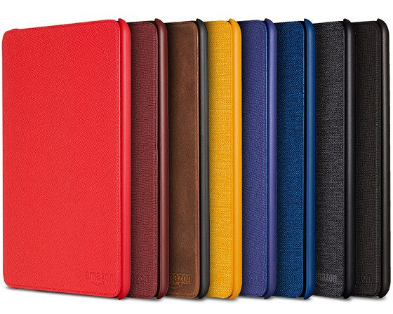 Kindle Paperwhite 4 Cases