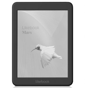 Likebook Mars Review