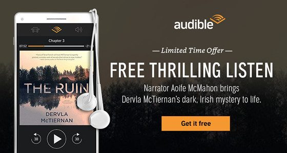 Free Audible Audiobook and Audible Membership Deals | The