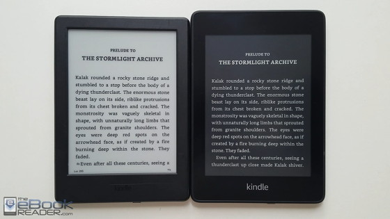 Kindle Vs Sony Reader: Kindle Paperwhite 4 Vs $79 Kindle Comparison Review (Video