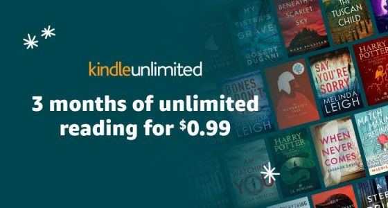 10 Free Kindle eBooks and Kindle Book Deals – 11/11 | The