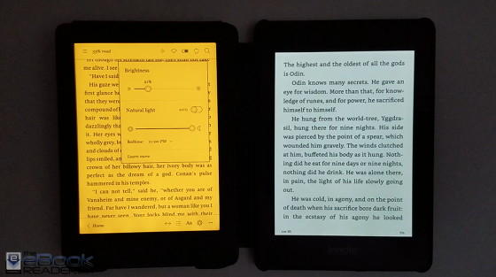 Kindle Paperwhite 4 Review and Video Walkthrough | The eBook