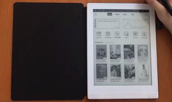 Likebook Mimas
