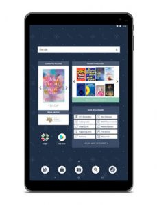 Nook Tablet 10