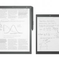 Sony Digital Paper Sale