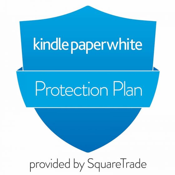 Kindle Protection Plan
