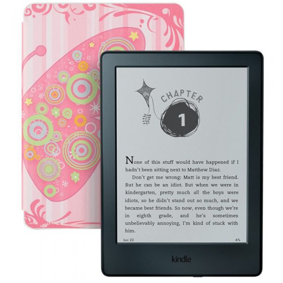 Kids Kindle Bundle