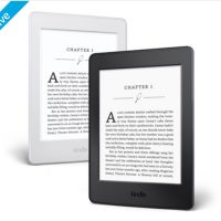 Kindle Paperwhite 3 Deal
