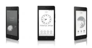 Kingrow K1 E Ink Smartphone
