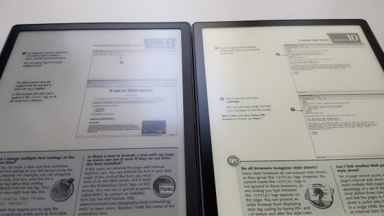 Kindle Vs Sony Reader: Onyx Boox Note Pro Review And Video Walkthrough
