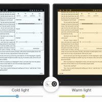 Likebook Mimas Frontlights