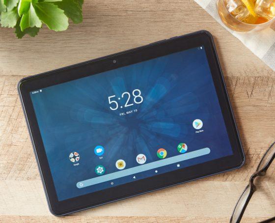 Walmart Onn tablet