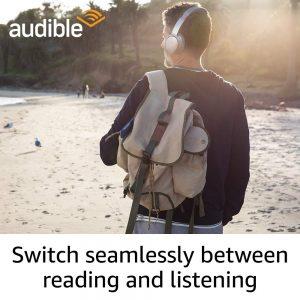 Kindle Audible