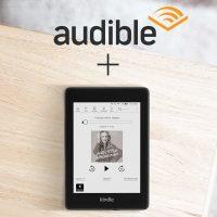 Kindle Audiobooks