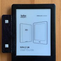 Kobo Buttons