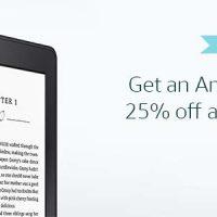 Amazon Kindle | The eBook Reader Blog