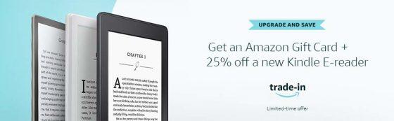 Kindle Trade