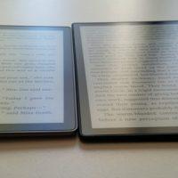 Kindle-Oasis-vs-Kobo-Forma