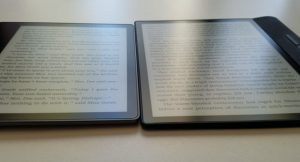 Kindle-Oasis-vs-Kobo-Forma