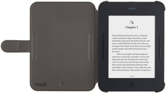 Nook Glowlight 3 Covers 50%-63% Off, New Nook Coming Soon