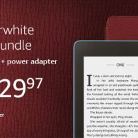 Kindle Essentials Bundles