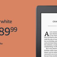 Kindle Paperwhite Sale 2019