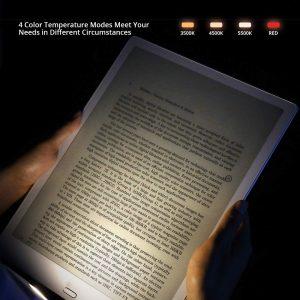 Onyx Reading Light