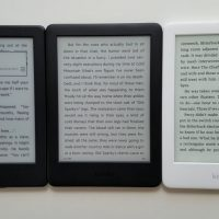 2019-Kindle-Comparison