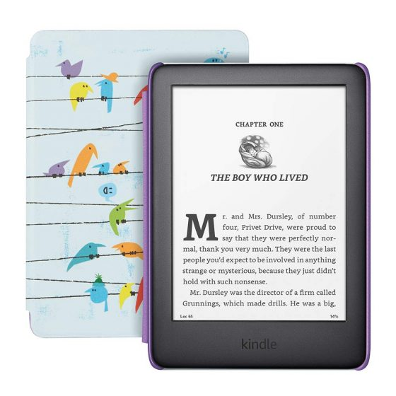 Kids Kindle