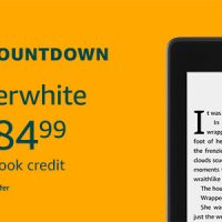 Kindle Black Friday Deals