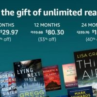 Kindle-Unlimited-Deal