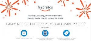 First Reads Prime