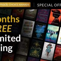 Kindle Unlimited Free
