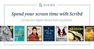 Scribd Free