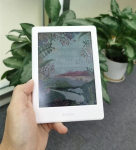 iReader Color E Ink