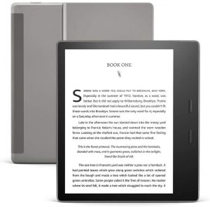Kindle Oasis refurbished