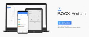 Boox Assistant